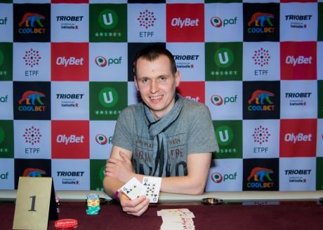 Ulme! Marius Morel võitis üheksa tunniga kaks Eesti meistritiitlit!