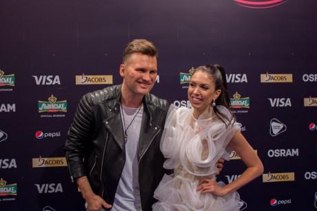 Unibet: Eesti pääseb Eurovisiooni lauluvõistluse finaali, kuid mitte esikümnesse