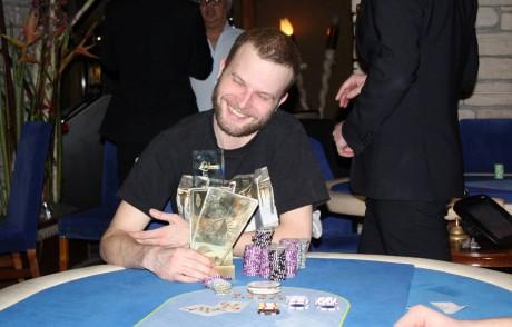 Leedu suurimal pokkeriturniiril osales 305 mängijat