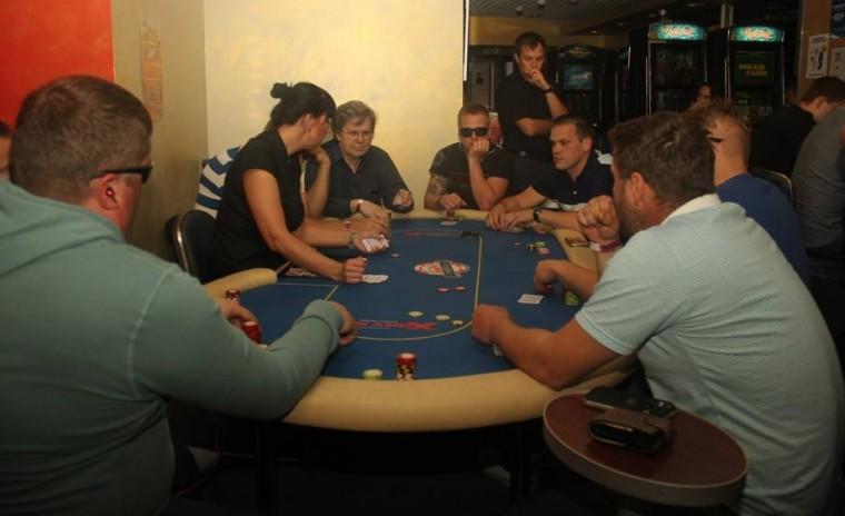 Rakveres toimus läbi aegade suurima auhinnafondiga pokkeriturniir Virumaal