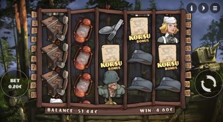 Pafis uus Soome-teemaline slotimäng: saa iga päev 10 tasuta keerutust!