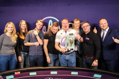 Chicago poker tournament october 2014