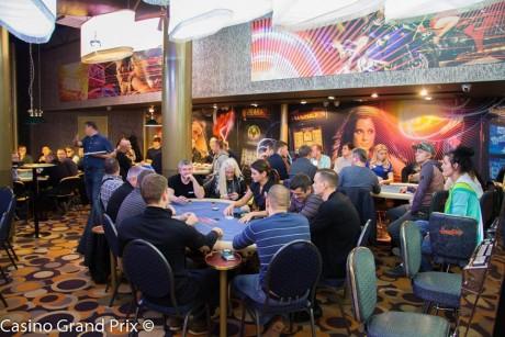 Jõhvis toimunud Ida-Eesti suurimal pokkeriturniiril käis mäng 6120 eurole