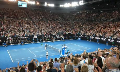 Coolbetis algas suurte lisaauhindadega Australian Open panustamisvõistlus