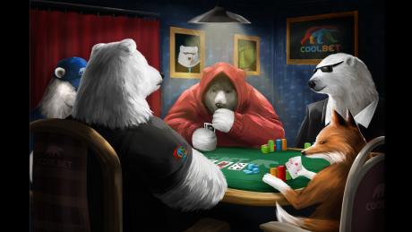 See päev on käes: Coolbet käivitas kauaoodatud pokkeritoa!