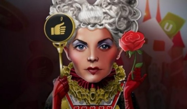 Queen of Flips - võida päris niisama 2000-eurone Unibet Openi pakett