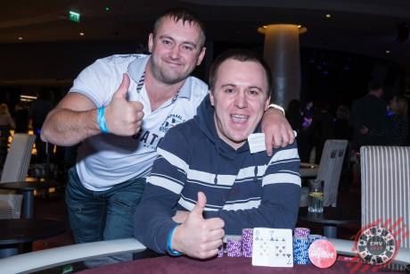 EMV suurima sisseostuga turniiri võitis Sergei Ištšenko