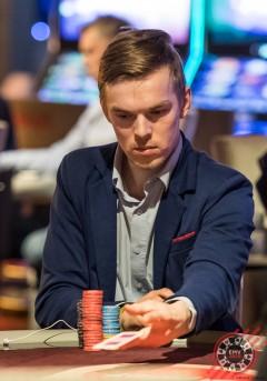 3. koht - Karli Kuris €7400