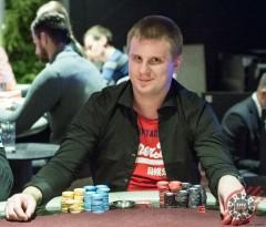 9. koht - Dennis Einasto €1850
