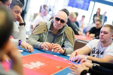 EPT Grand Final põhiturniiril jätkab jahti miljonile eurole kolm eestlast
