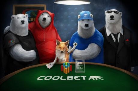 Coolbet Open läheneb: tulekul sajad väliskülalised, täna viimane online-satikas!