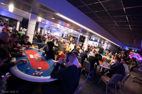 Põhjamaade suurim pokkerifestival toob Tallinnasse üle 500 pokkerituristi