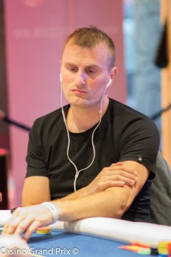 6. koht - Andres Abakanov €529