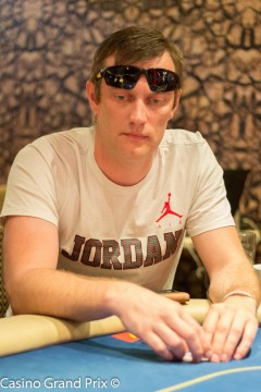 3. koht - Ergo Tisler €1396