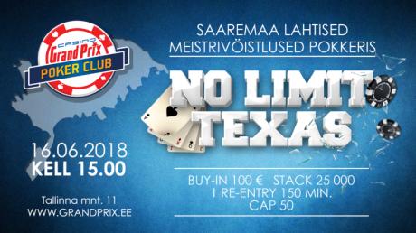 Saaremaa pokkerimeister selgub 16. juunil: kas Mairold kaitseb tiitlit?