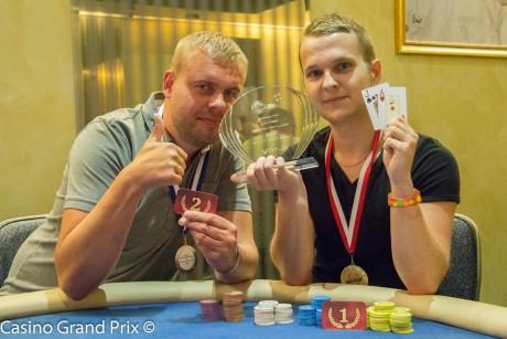 Meistritiitel jäeti koju: Saaremaa pokkeritšempioniks tuli Raigo Rätsep