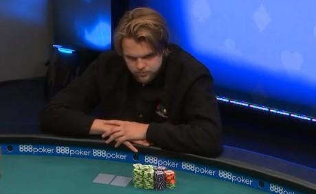 VÕIMAS! Eestlane Ranno Sootla sai WSOP-l teise koha!