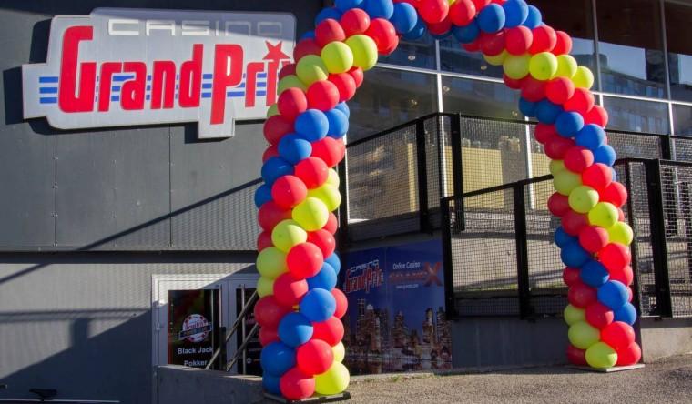 Sel nädalavahetusel suvepealinnas: Grand Prix Super 50 ja Paf Live Pärnu