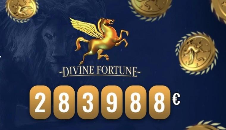 Eestlane võitis Optibetis 283 988 eurot, nüüd saavad kõik 50 tasuta keerutust!