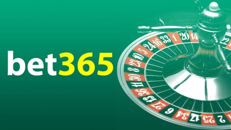 Väike boonus, kuid mõnus mängida: saa Bet365 online-kasiinos 50 eurot!