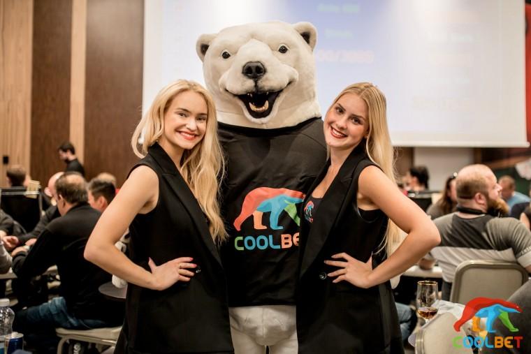 Täna algab Tallinnas Coolbet Open, põhiturniir saab stardipaugu homme!
