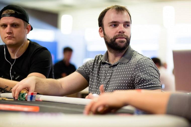 Eesti läbi aegade edukaimad turniirimängijad 2016. aasta märtsis