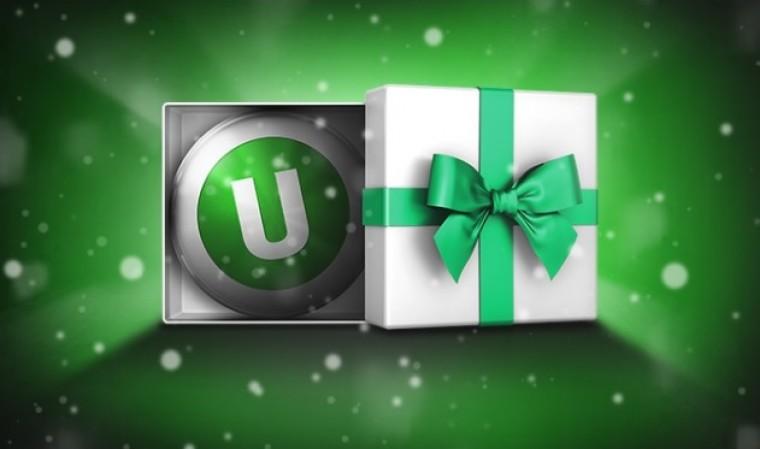 Täna Unibeti jõulukalendris: 50% kuni €20 reload-boonus!