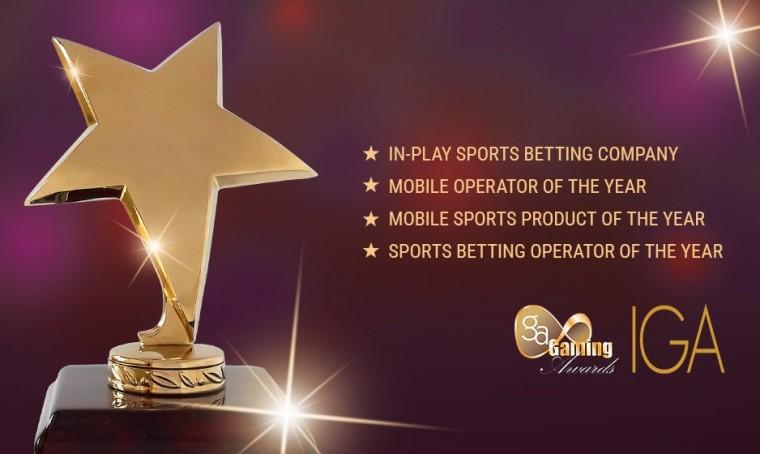 Coolbet jahib nelja mainekat auhinda