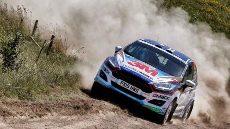 Paf viib 10 eestlast tasuta Hispaaniasse WRC rallile Ott Tänakule kaasa elama!