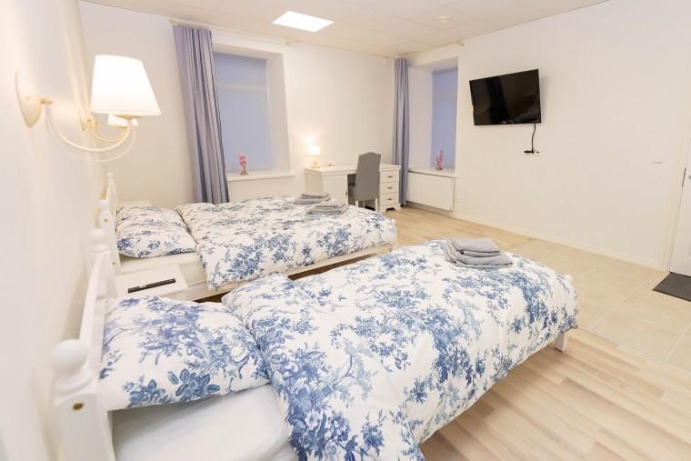 Kahekordne Eesti pokkerimeister avas Lääne-Virumaal hosteli